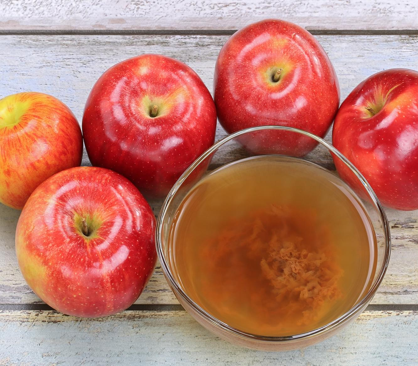 "What is the ""Mother"" in Apple Cider Vinegar?"